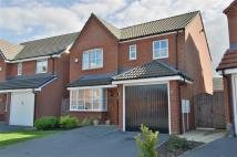 4 bedroom Detached home in Holcroft Drive, Abram...