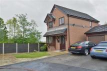Detached home in Bexhill Drive, Leigh