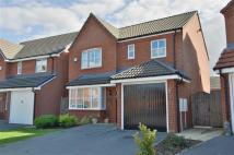 4 bedroom Detached property for sale in Holcroft Drive, Abram...