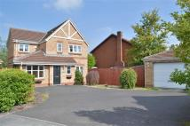 4 bed Detached house for sale in Carville Grove...