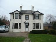 Dunmow Road Detached property to rent