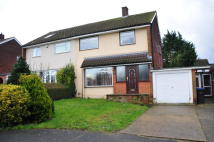 semi detached home in Chapel Fields, Harlow...