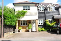 3 bedroom semi detached house in High Street, Old Harlow...