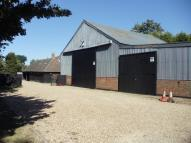 property for sale in How End Barn,