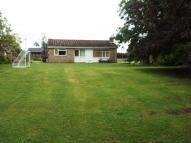 2 bedroom Detached Bungalow for sale in Rushden Road, Bletsoe...
