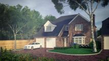 5 bedroom new home for sale in MILL ROAD, Sharnbrook...