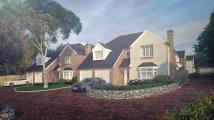 5 bedroom new home in MILL ROAD, Sharnbrook...
