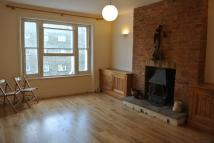 Flat in Wemyss Road...