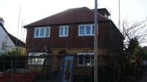 Detached property in Footbury Hill Road...