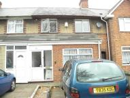 Terraced home for sale in Broom Hall Crescent...