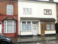 2 bedroom Terraced house to rent in Charles Road, Small Heath