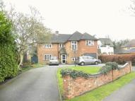 4 bed Detached home in Hazelwood Road...