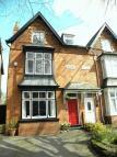 Semi-detached Villa in Arden Road, Acocks Green