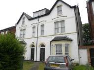Flat to rent in York Road, Edgbaston