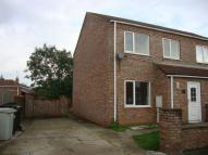 3 bedroom semi detached house in Mill Lane, Hogsthorpe
