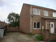 semi detached home to rent in Mill Lane, Hogsthorpe