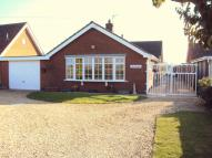 Detached Bungalow in Sea Road, Anderby