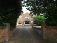 5 bedroom Detached home in Ashby Road, Spilsby
