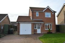 3 bed Detached home to rent in Jonathan Drive, Skegness