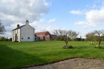4 bed Detached property for sale in Langham Road, Mumby...