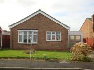 Detached Bungalow to rent in Fairburn Close...