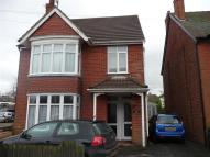 2 bedroom Flat for sale in Dorothy Avenue, Skegness