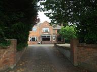 5 bedroom Detached home to rent in Ashby Road, Spilsby
