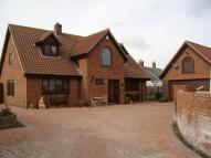 3 bedroom Detached house in St. Marys Close...