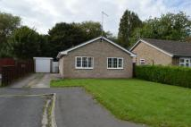 Detached Bungalow to rent in Kenneth Avenue...