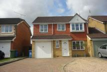 4 bedroom Detached property in 4 Bed Family Home