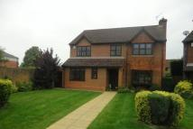 4 bedroom Detached house for sale in 4 BED DETACHED FAMILY...