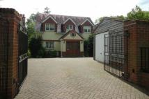 5 Detached house for sale