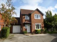 Jenkins Close Detached house for sale