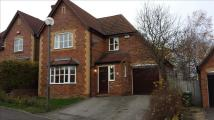 Detached home in Blackwell Place...