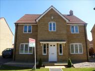 Detached home in Raft Way, Oxley Park...