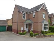 3 bedroom Detached house in Balcary Grove, Tattenhoe...