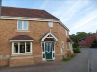 3 bedroom semi detached property for sale in Beddoes Croft, Medbourne...