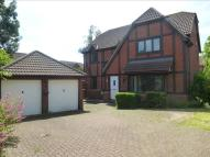 4 bedroom Detached property in Paxton Crescent...