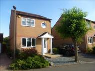 3 bed Detached home in Eddington Court...
