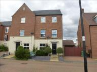 4 bedroom Town House in Stanwyck Lane...