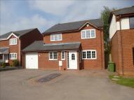 4 bed Detached home for sale in Pinkworthy, Furzton...