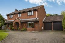 4 bedroom Detached home in Barkestone Close...