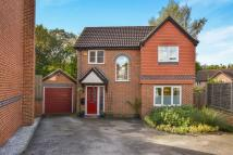 Detached home for sale in Jenkins Close...