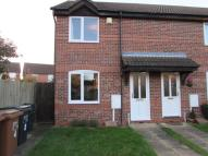 semi detached property to rent in Hedgely Court NN4 8LT