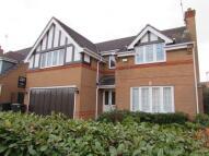 Detached property in Samwell Way Northampton...