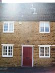 Terraced property to rent in High Street, Ecton...