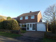 3 bed Detached home to rent in Whittlebury Close...