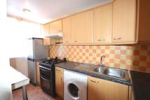 Willow Court Flat to rent
