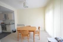 Clare Court Flat to rent