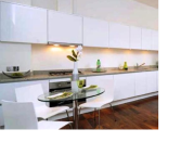 1 bed Apartment in De Beauvoir Crescent...